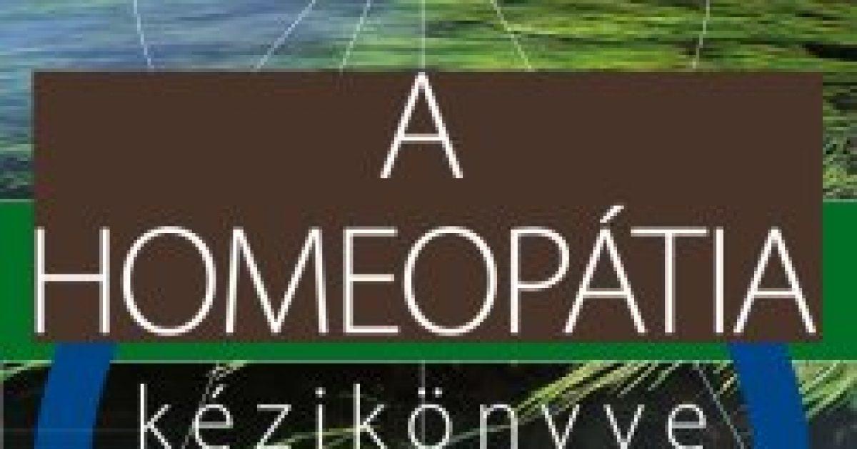 Egészség, betegség homeopátiás szemmel