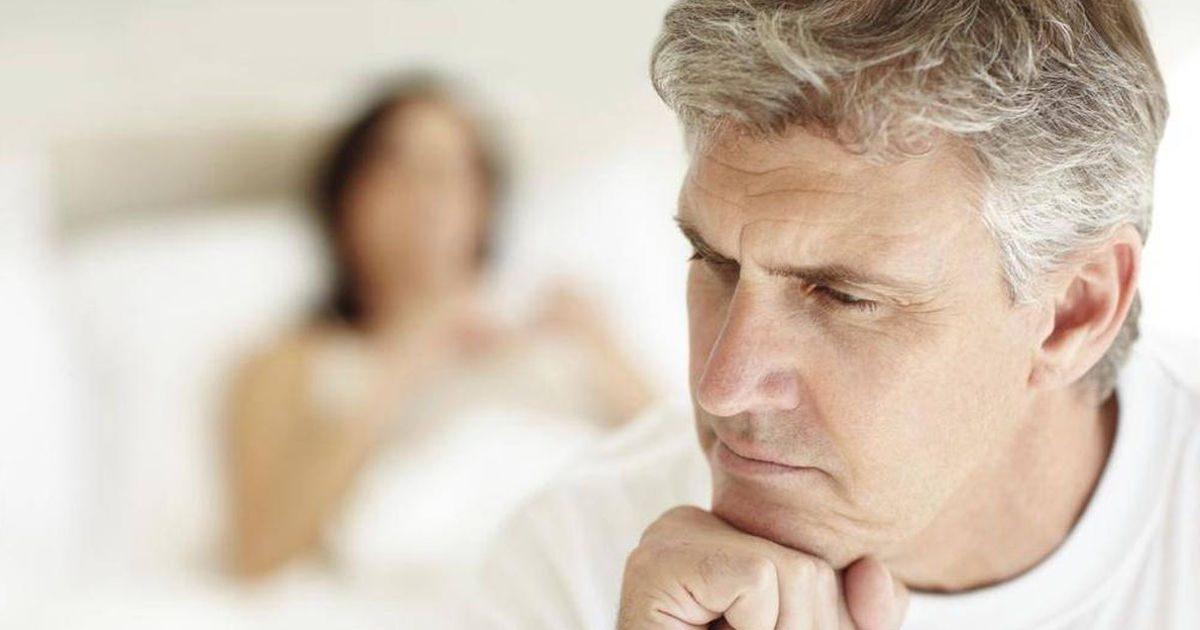 Férfi klimax: a tesztoszteronpótlás előnyei és kockázatai