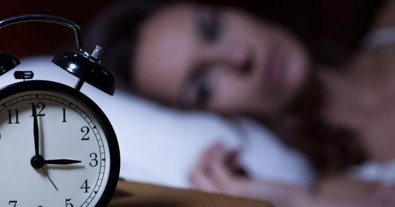 Álmatlanság gyógyítása az ájurvéda módszereivel