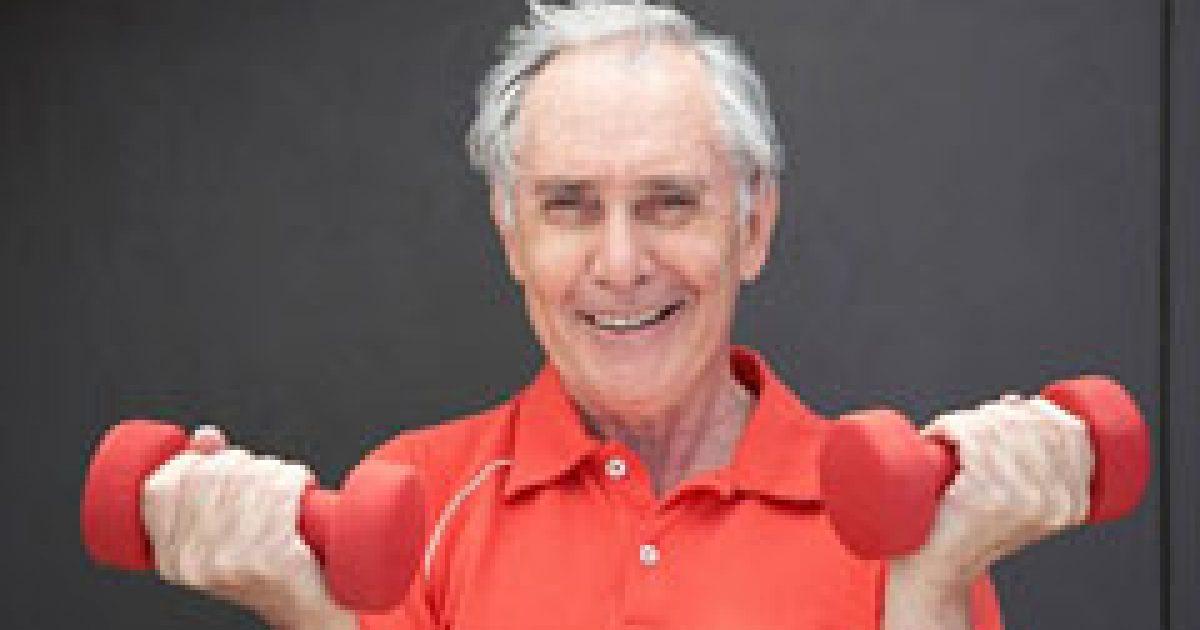 A túlsúly idősebb korban sem törvényszerű