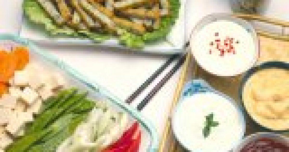 A vastagbélgyulladás diétája