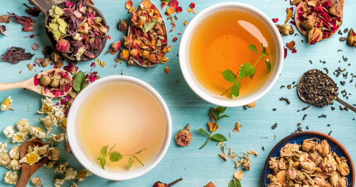 A fehér tea jobb, mint a zöld?