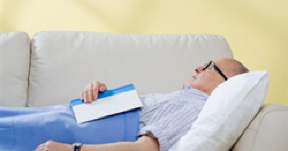 Elég alvás – erős érrendszer (2.)