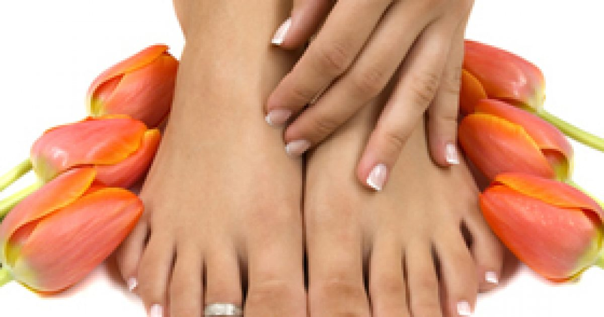 Az egészséges lábakért