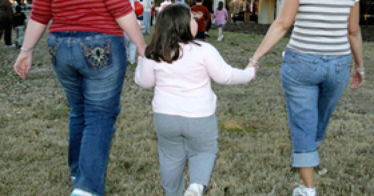 Elhízott nemzedék, rövidebb élettartam (1.)