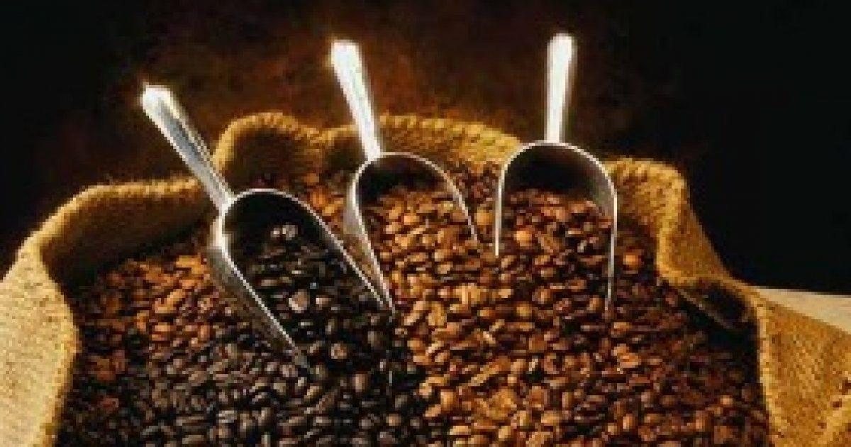 A kávé gyógyító ereje