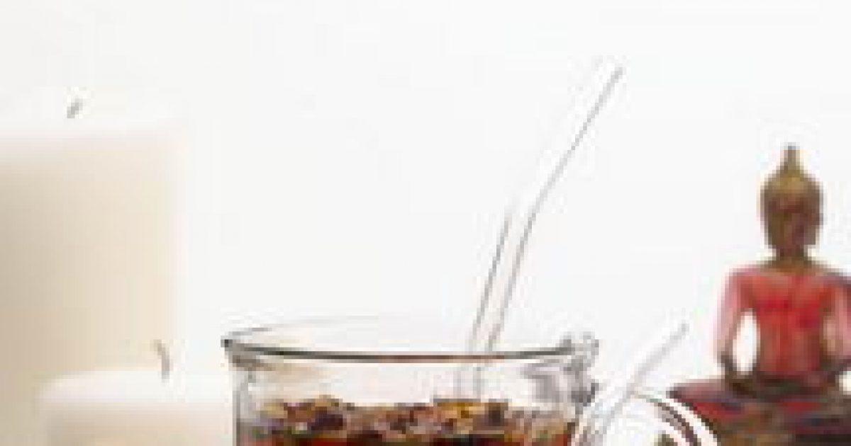 Teával és online méréssel a diabétesz ellen
