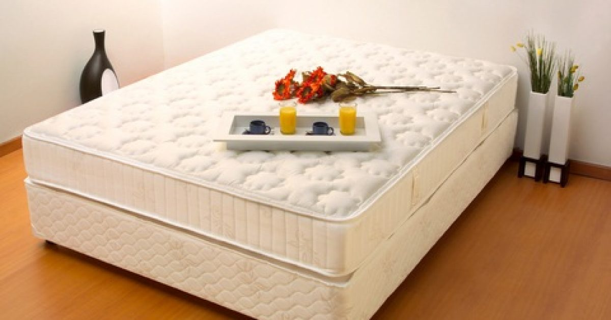 Próbafekvés: a megfelelő matrac kiválasztása