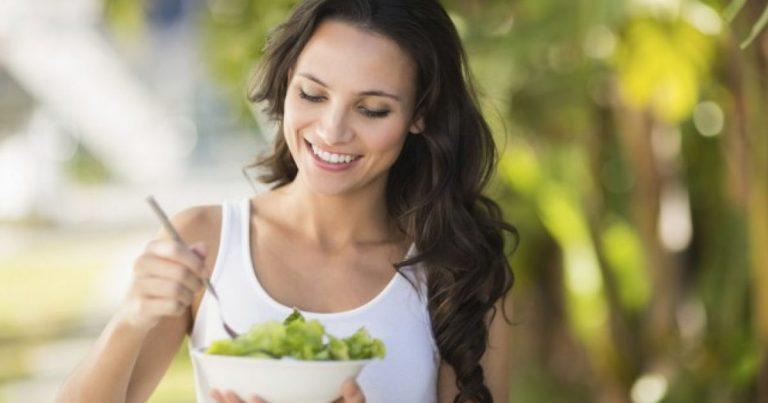 Lassó étkezés – jót teszünk vele