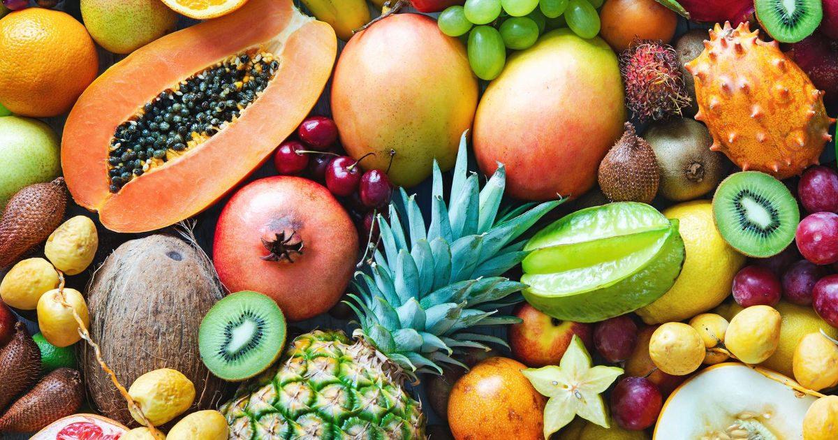 Öt trópusi gyümölcs, amely megváltoztathatja az életünket