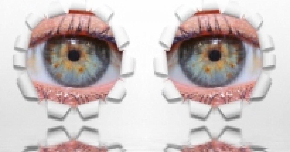 rövidlátás, hogyan lehet elkerülni gyakorolja a 8. ábrát a látáshoz
