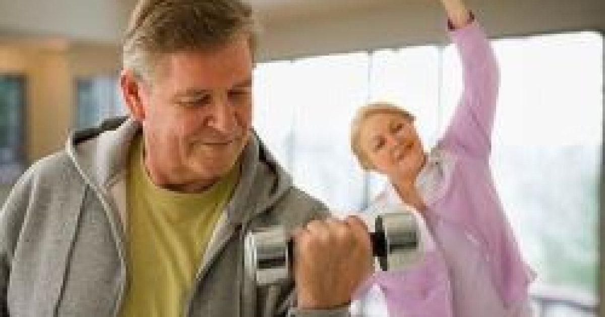 Az élethosszig tartó testmozgás a kognitív egészség kulcsa