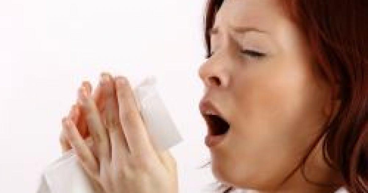 Miért csukjuk be a szemünket tüsszentés közben?
