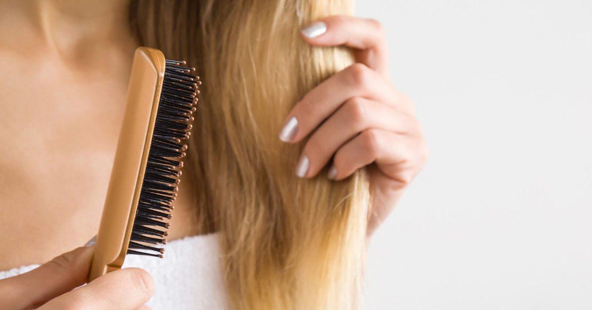 A hajhullást atkák is okozhatják!