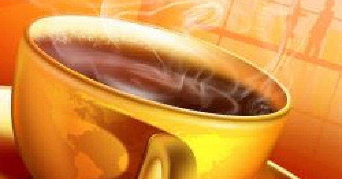 Öt rejtett koffeinforrás