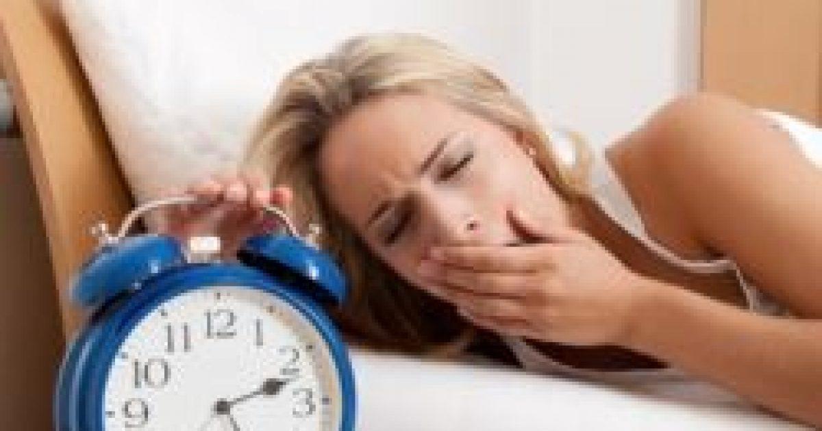 Az érrendszerre és a légzésfunkciókra is rossz hatással van az alváshiány