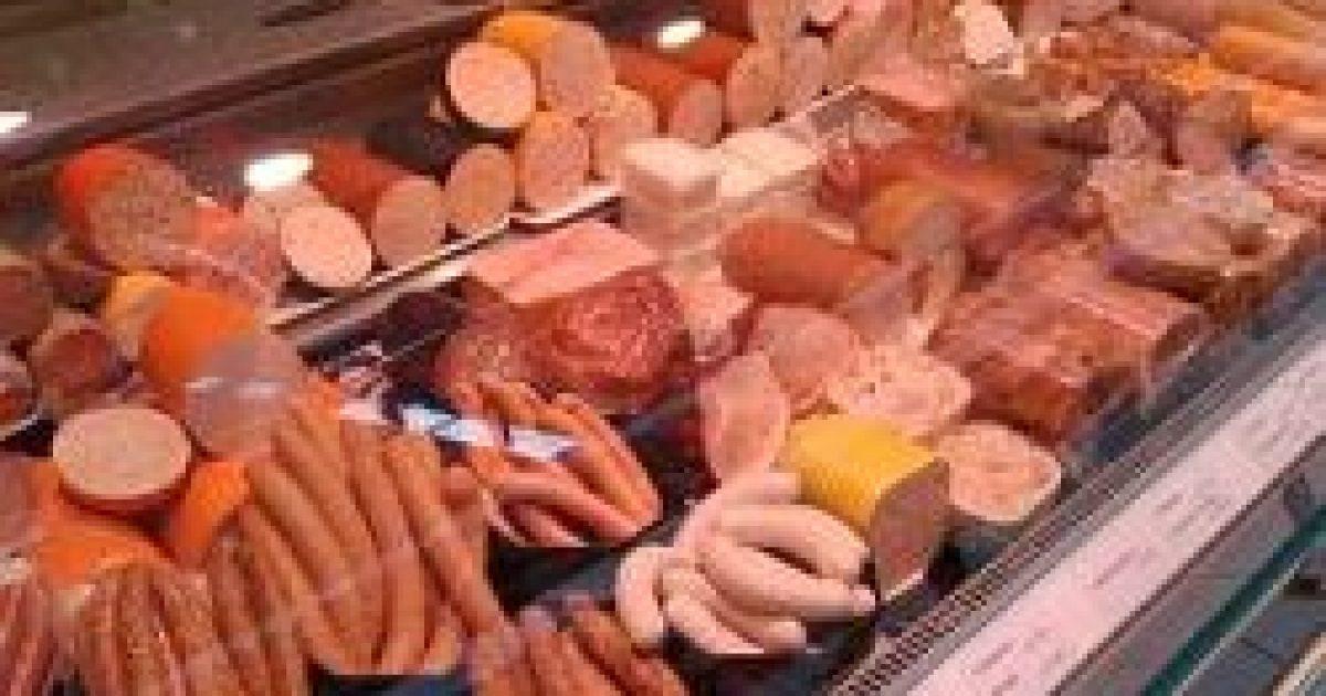 Csökkentik a bélrák túlélésének esélyét a vörös és feldolgozott húsok