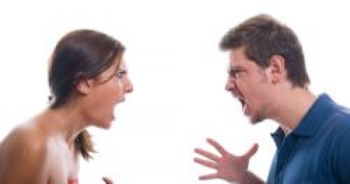 Miért élnek tovább a nem veszekedő párok?