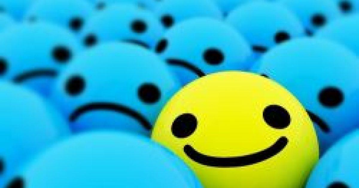 Jobban kezelik a stresszt az optimisták