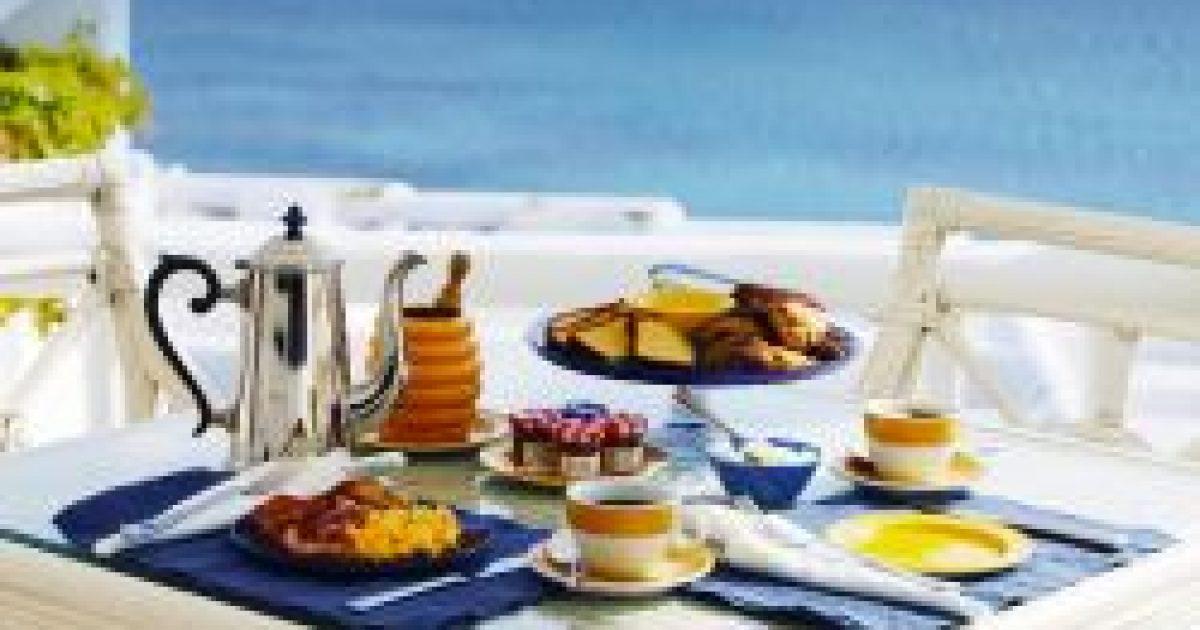 Kiadós reggelivel a cukorbetegség és a magas vérnyomás ellen