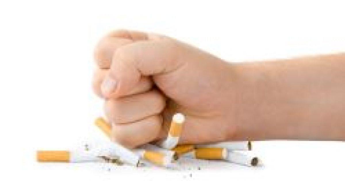 drogok a dohányzás ártalmára a dohányzásról való leszokás javítása