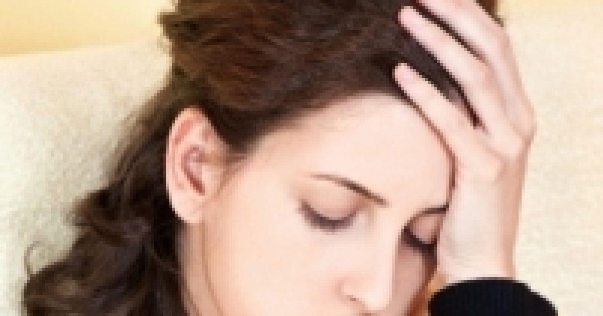 A cluster fejfájás