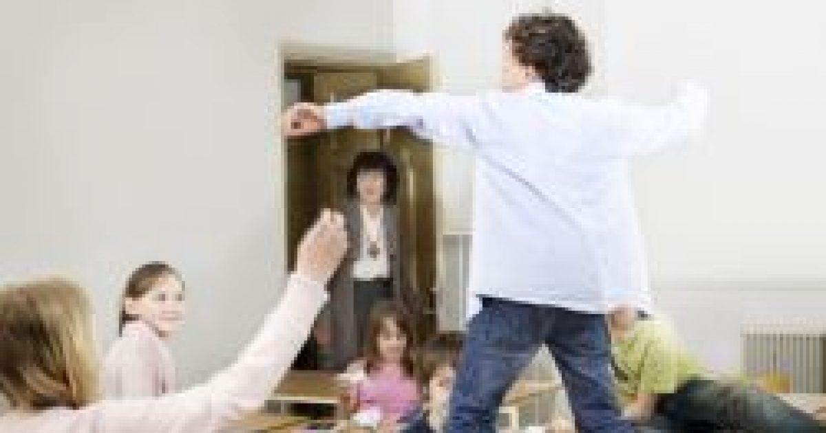 Túl tágan értelmezik a szakemberek az ADHD fogalmát