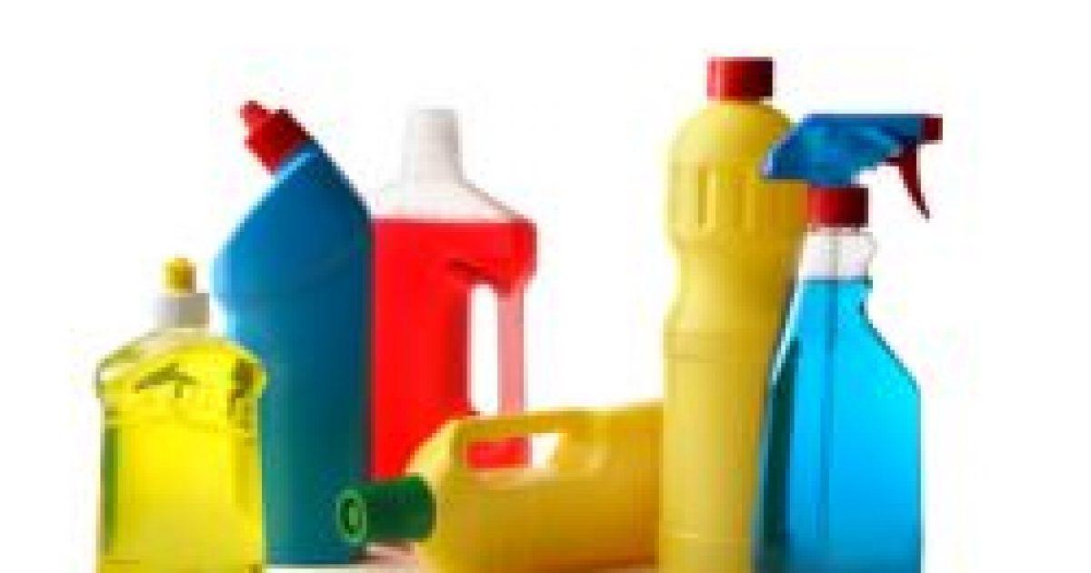 A hormonrendszert befolyásoló legveszélyesebb vegyszerek