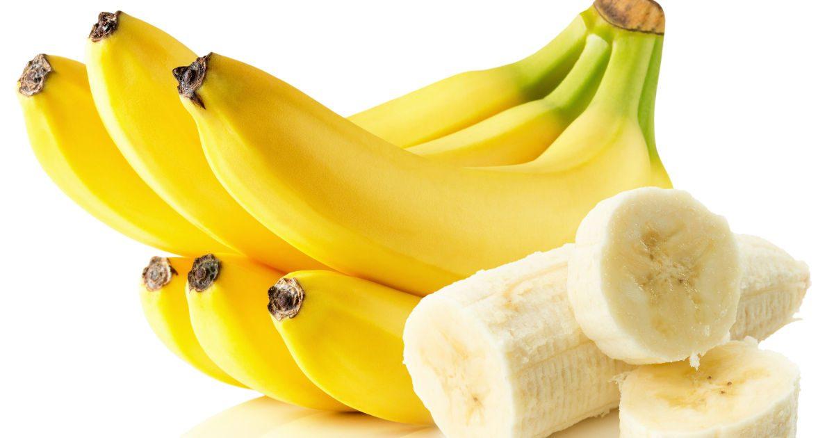 Bölcsőtől a sírig: banán!