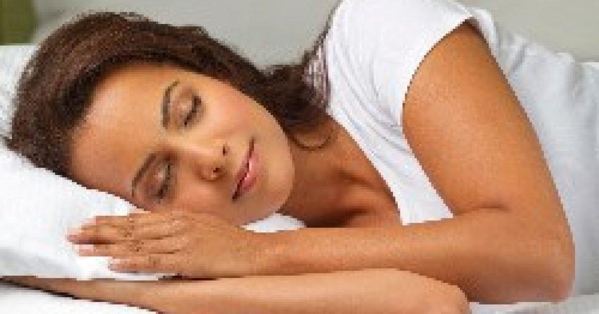 A nőknek több alvásra van szükségük