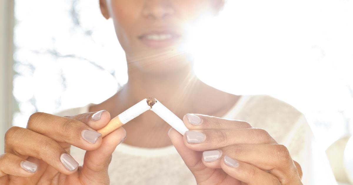 akupunktúra a dohányzás abbahagyására)