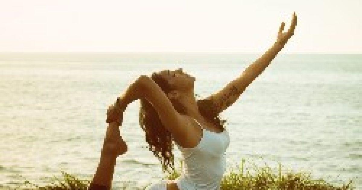 Mire jó a jóga?
