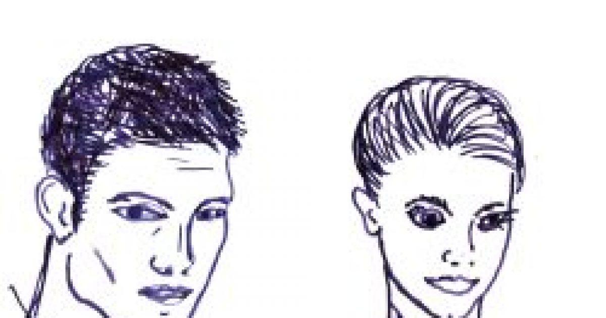 Beszédes arcok