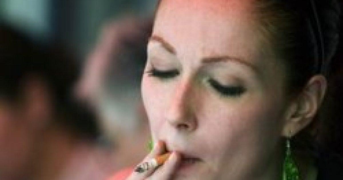 100 szál cigaretta elég a rákhoz