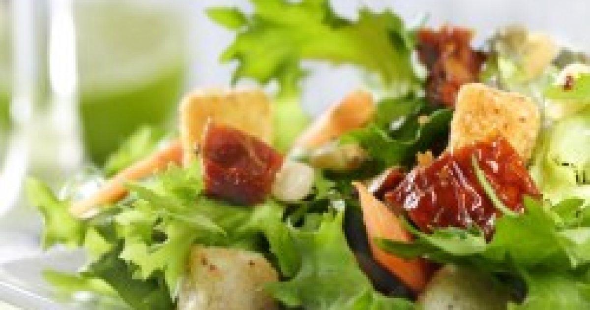 A vegetáriánusoknak alacsonyabb a vérnyomása