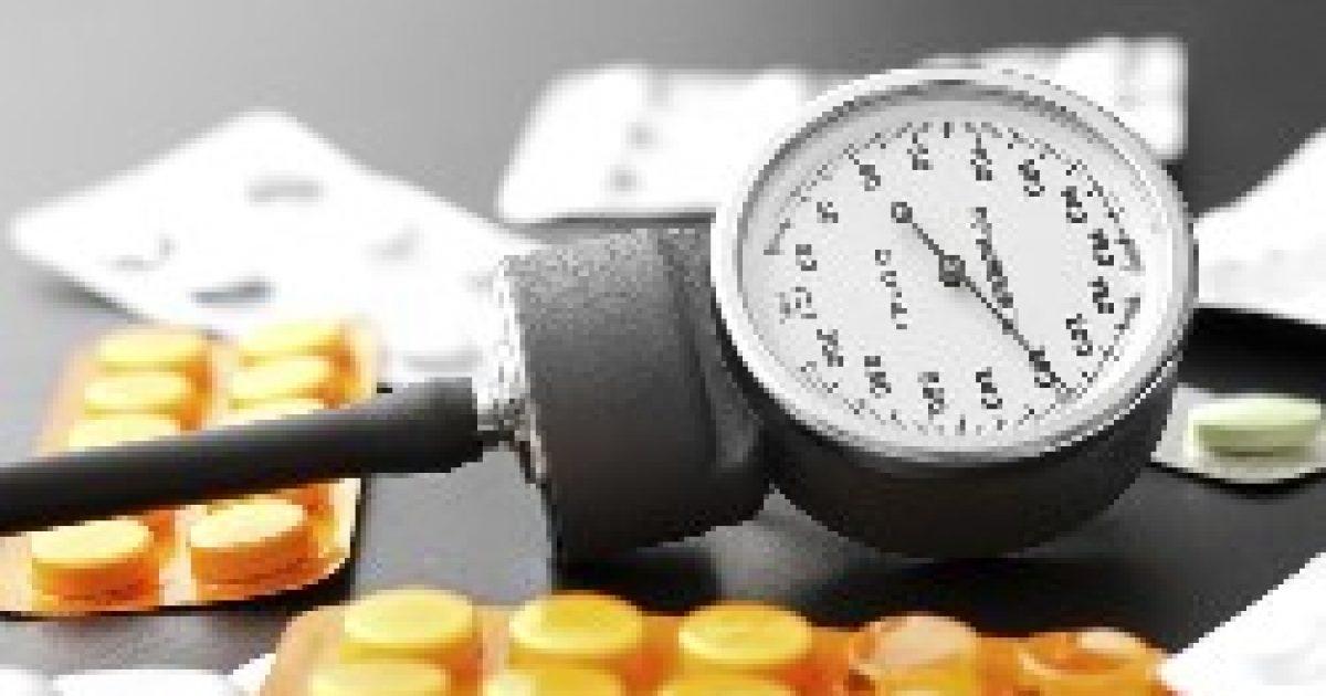 A vérnyomásgyógyszerek fokozhatják a végzetes esések kockázatát