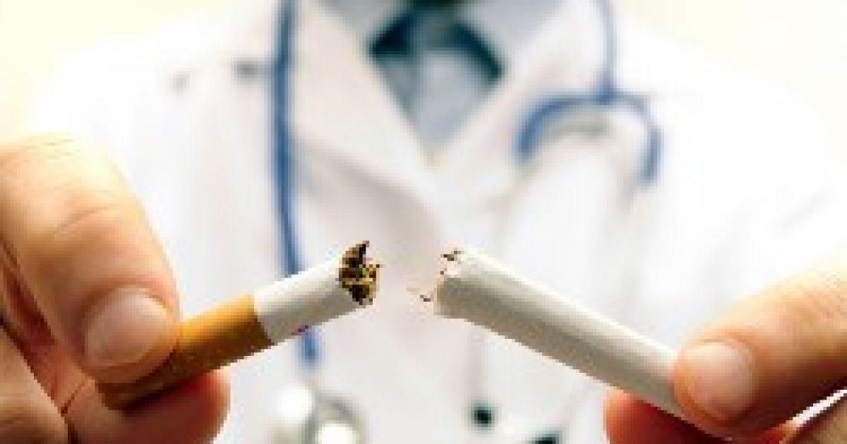 A passzív dohányzásnál is rosszabb a harmadlagos dohányfüst
