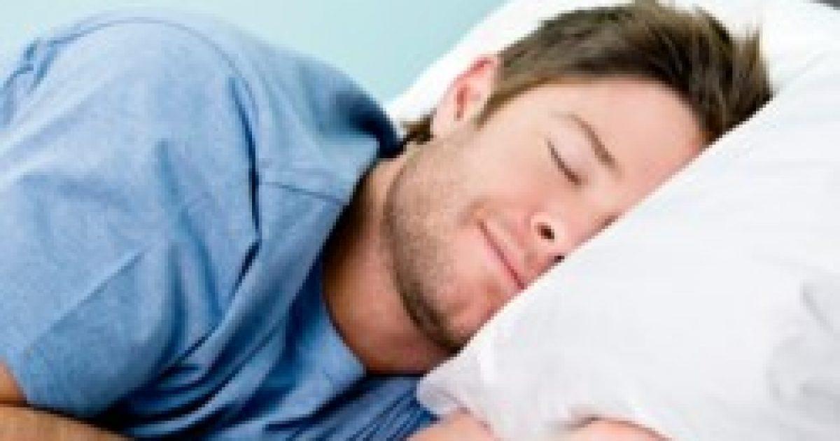 Több alvással az anyagcsere-betegségek ellen