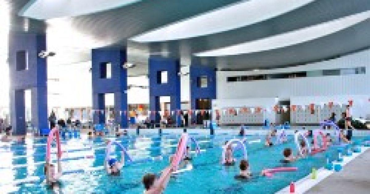 Vízi aerobikkal a magas vérnyomás ellen