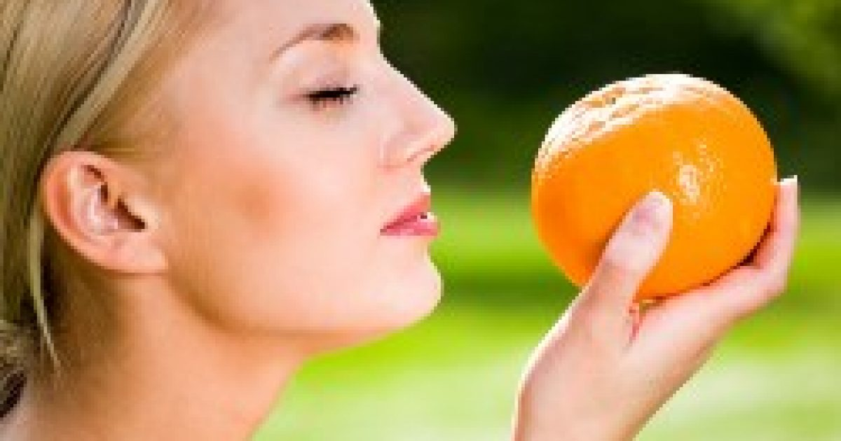 Az illatok kulcsfontosságúak a memória szempontjából