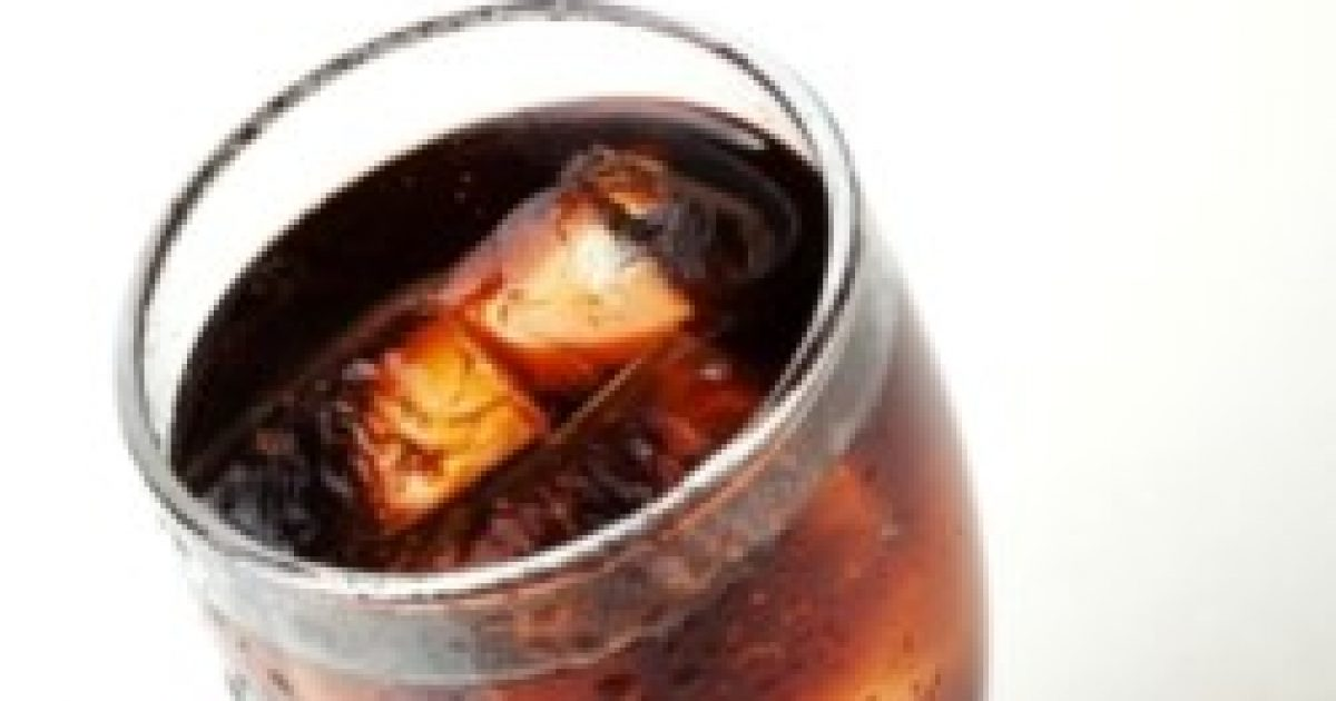 A cukros üdítők 70%-kal növelik a magas vérnyomás kockázatát