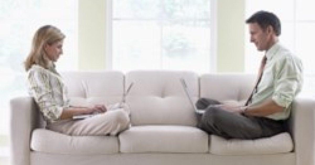 A házassági stressz hajlamossá tehet a depresszióra