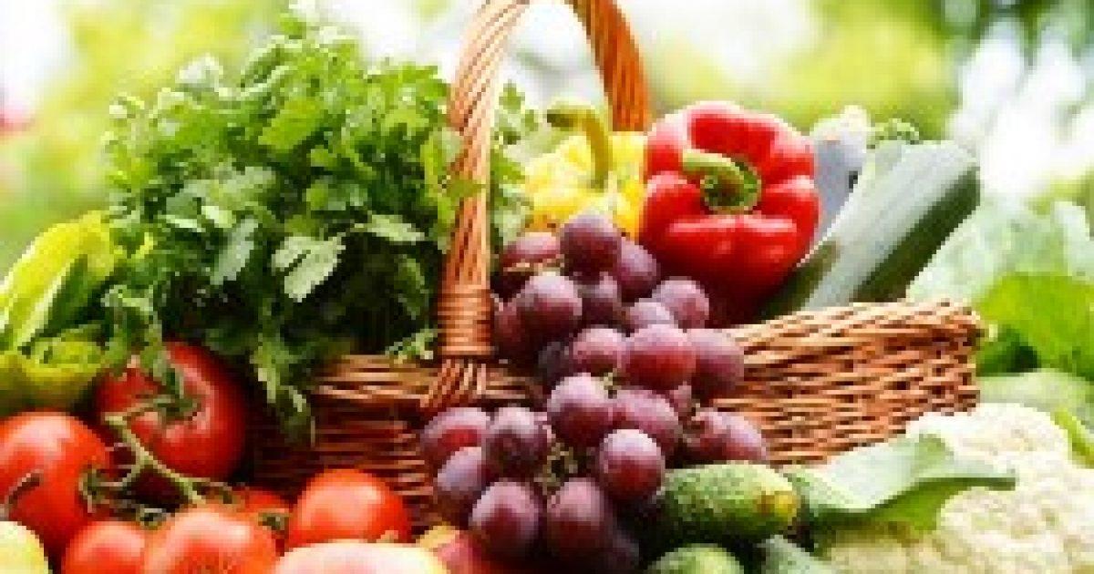 Zöldség- és gyümölcsfogyasztással az agyvérzés ellen
