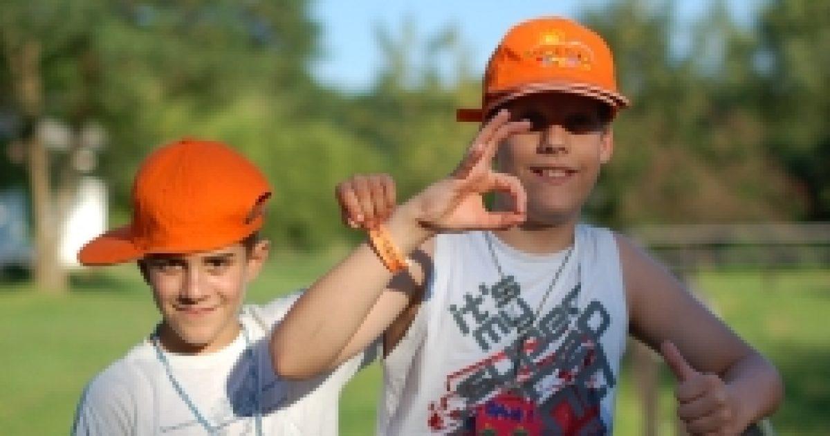 Indulnak a Bátor Tábor nyári turnusai – már Romániában is