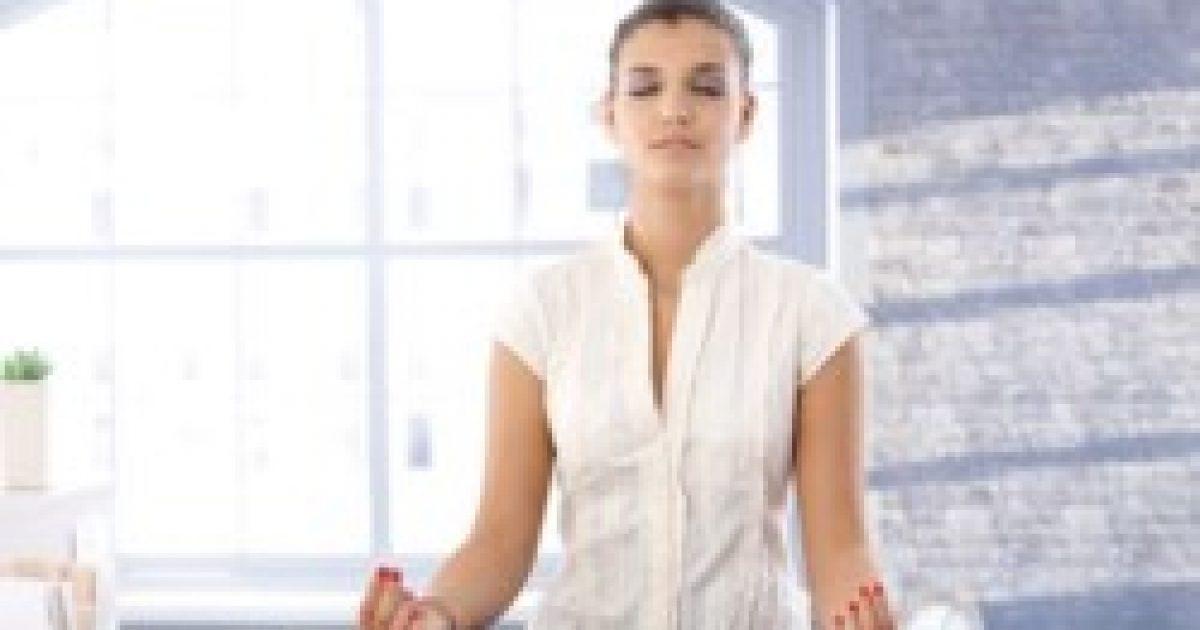 Egyre népszerűbb a stresszesek körében a tudatos jelenlét terápia