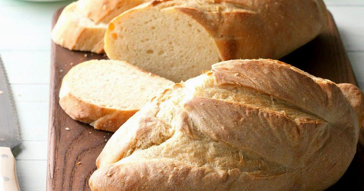 A fehér kenyér másfélszeresére növeli az elhízás veszélyét