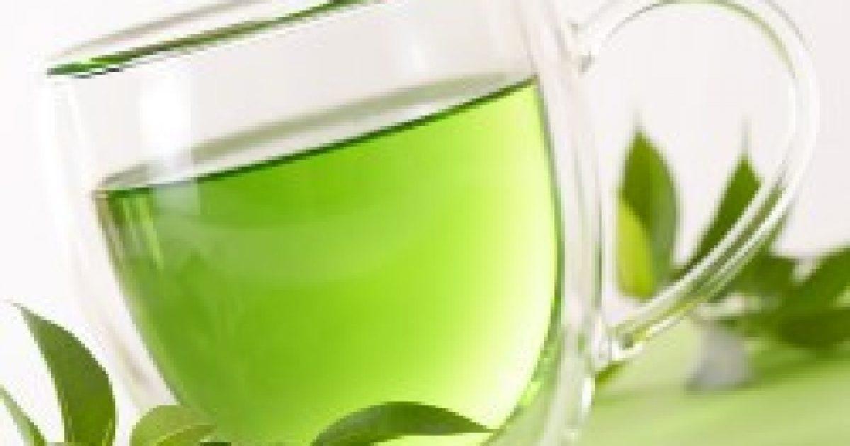 Gátolja a daganatos sejtek anyagcseréjét a zöld tea összetevője