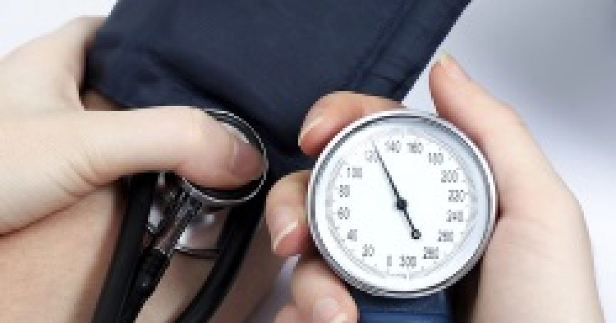 Gyakran túlkezelik a magas vérnyomást