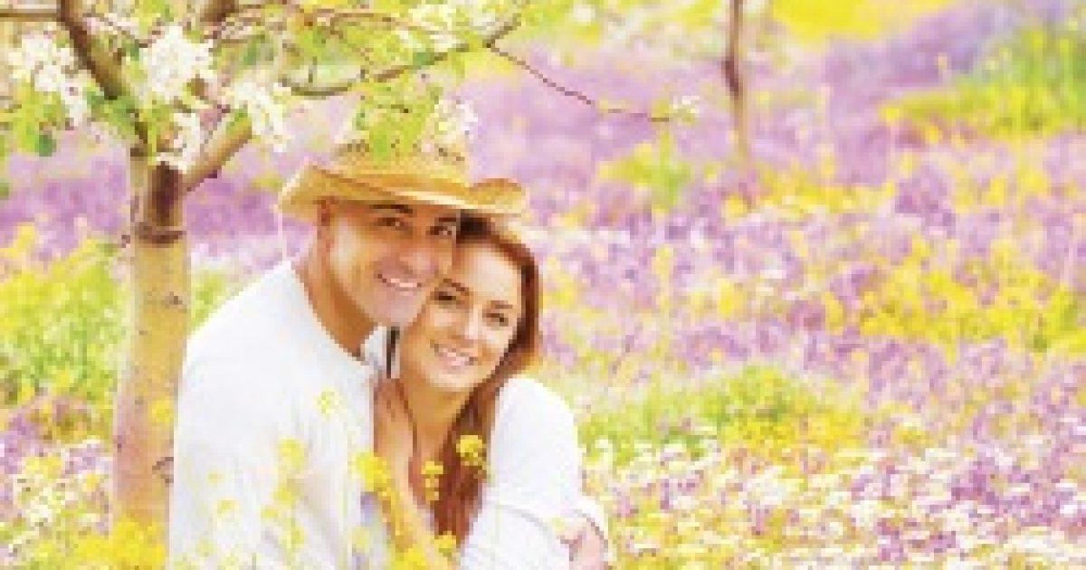Nő és férfi – a tökéletes összefonódás