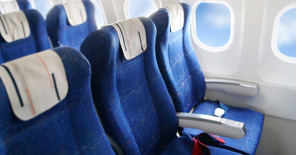 Trombózishoz vezethet, ha a repülőn az ablak mellé ül